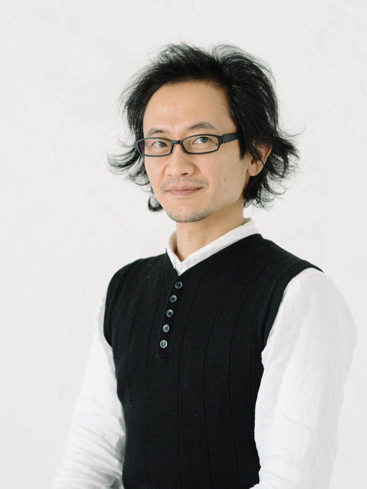 大庭裕介Yusuke Oba