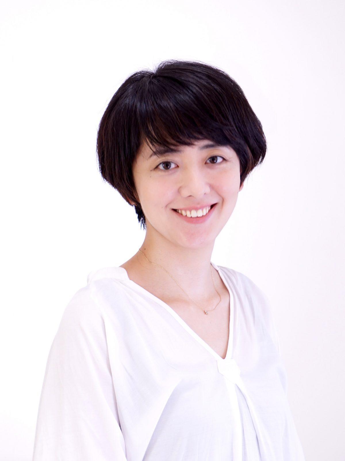 堀夏子Natsuko Hori