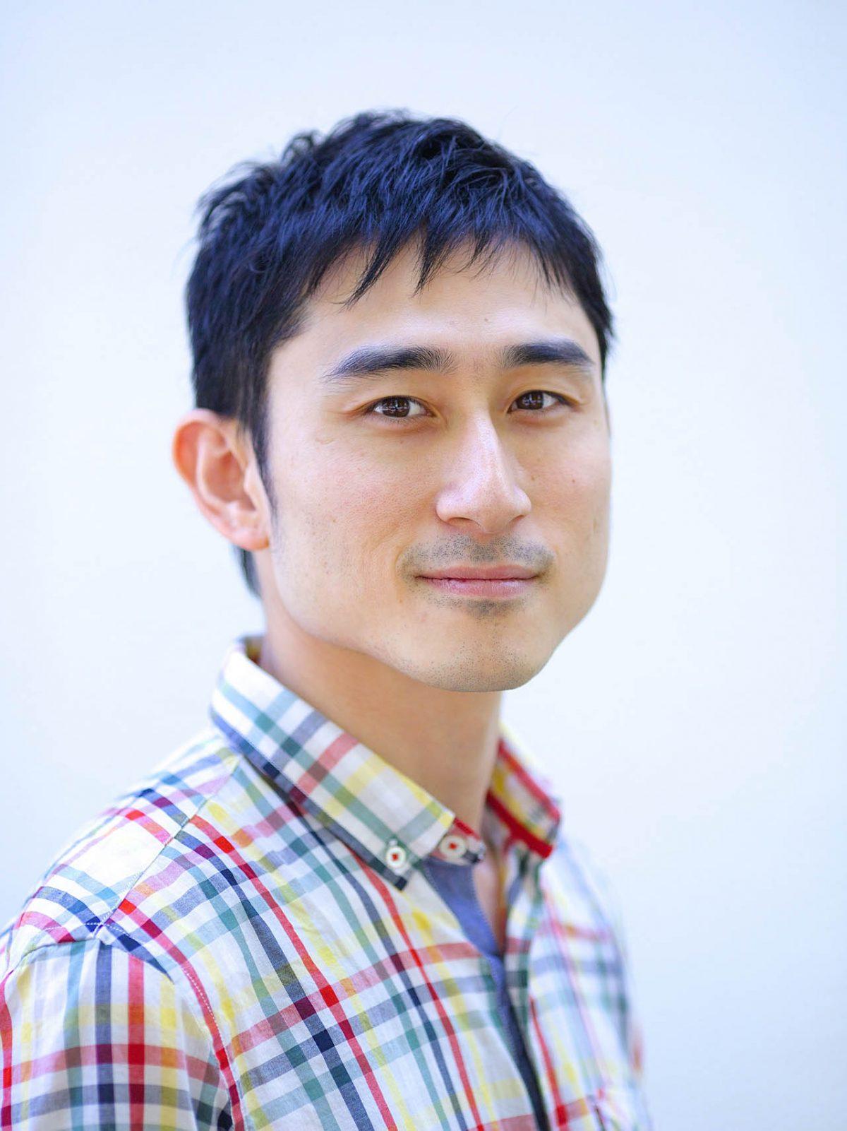 山本雅幸Masayuki Yamamoto