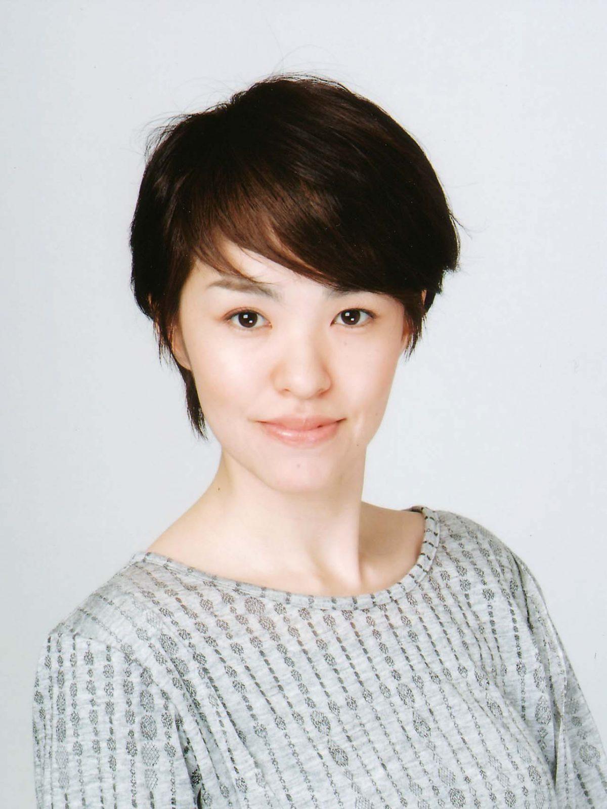 稲毛礼子Reiko Inage