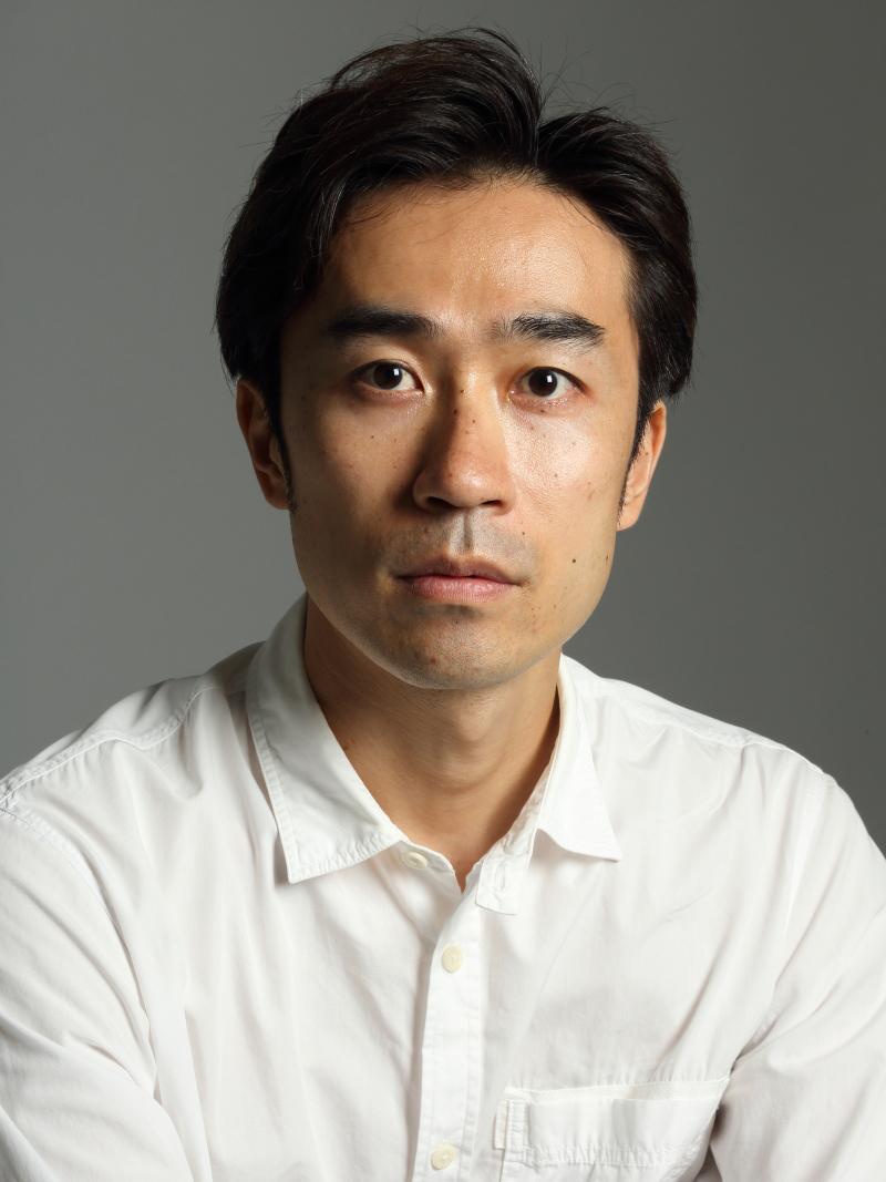 荒井志郎Shiro Arai