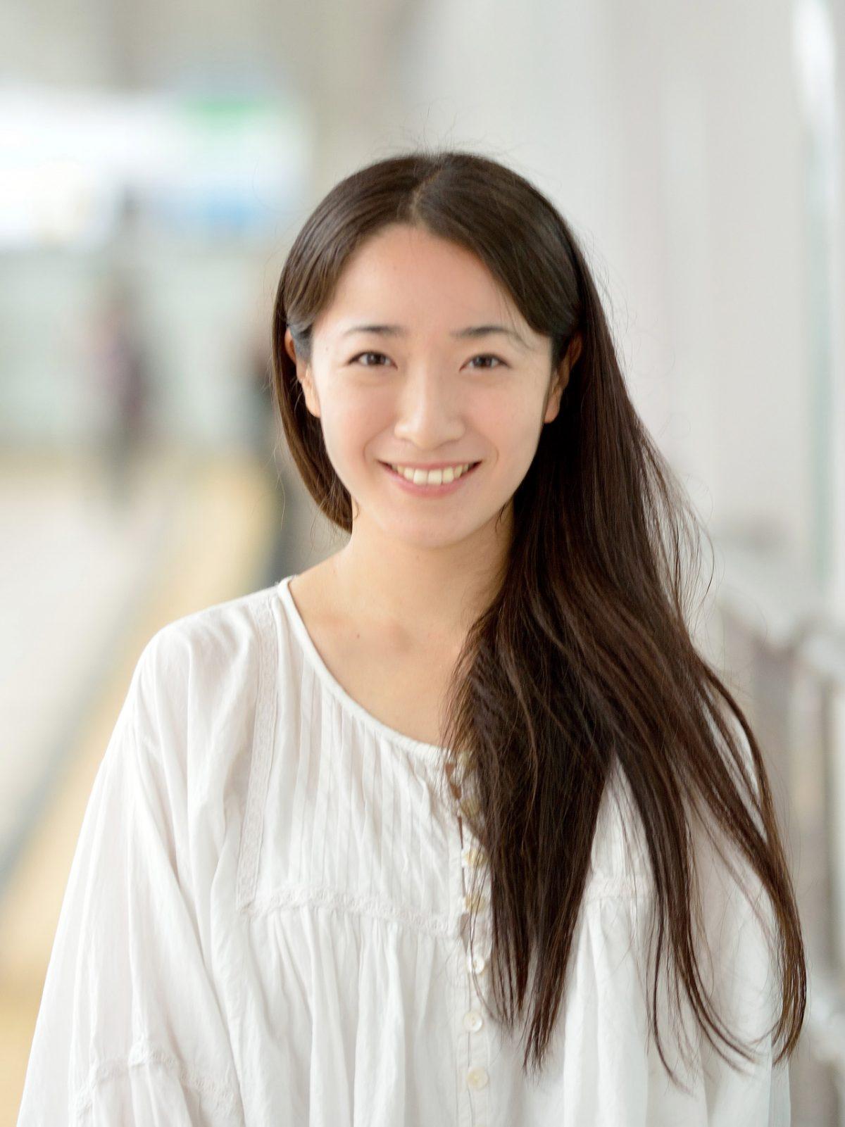 菊池佳南Kanami Kikuchi