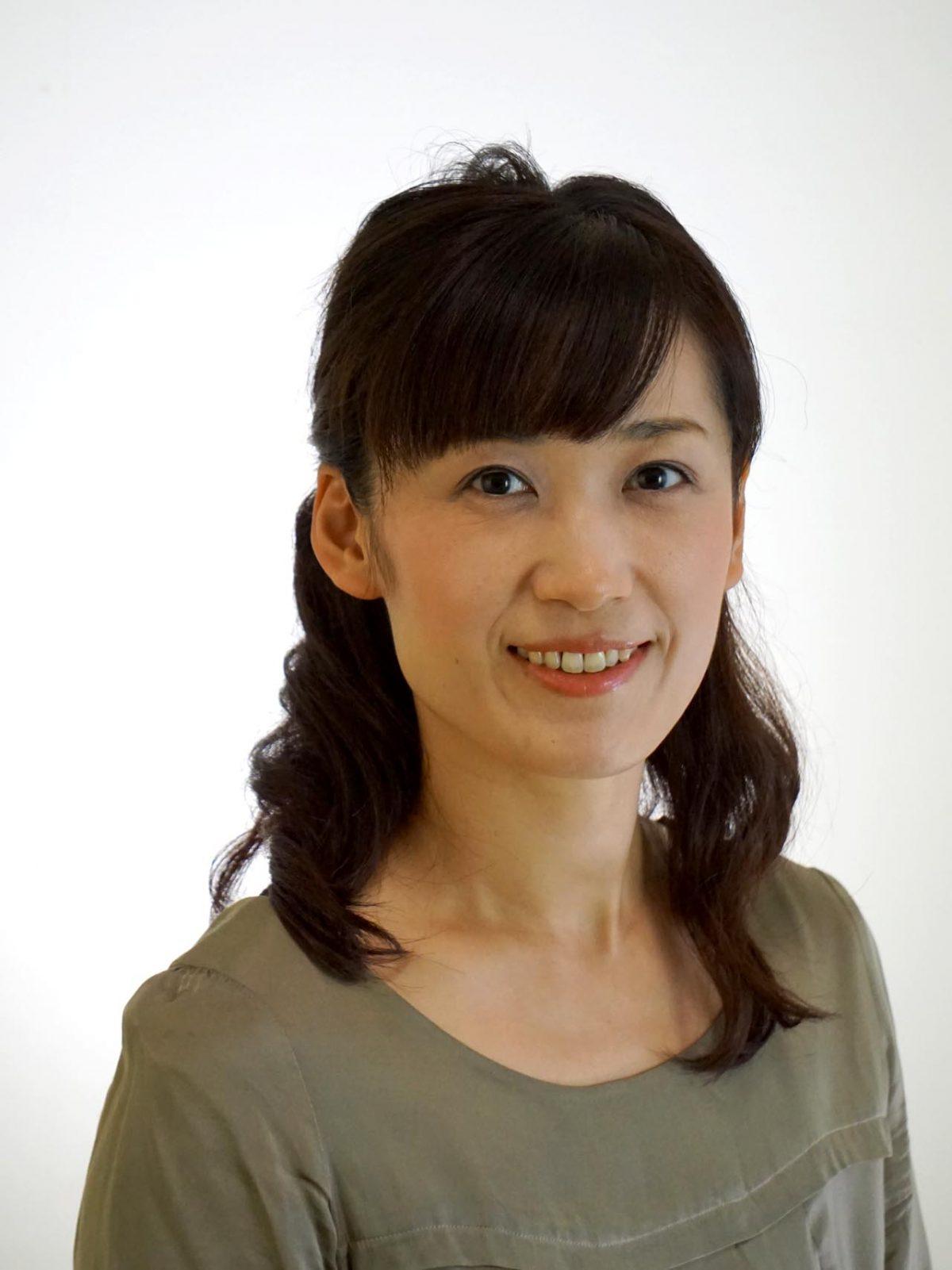 ミギタ明日香Asuka Migita