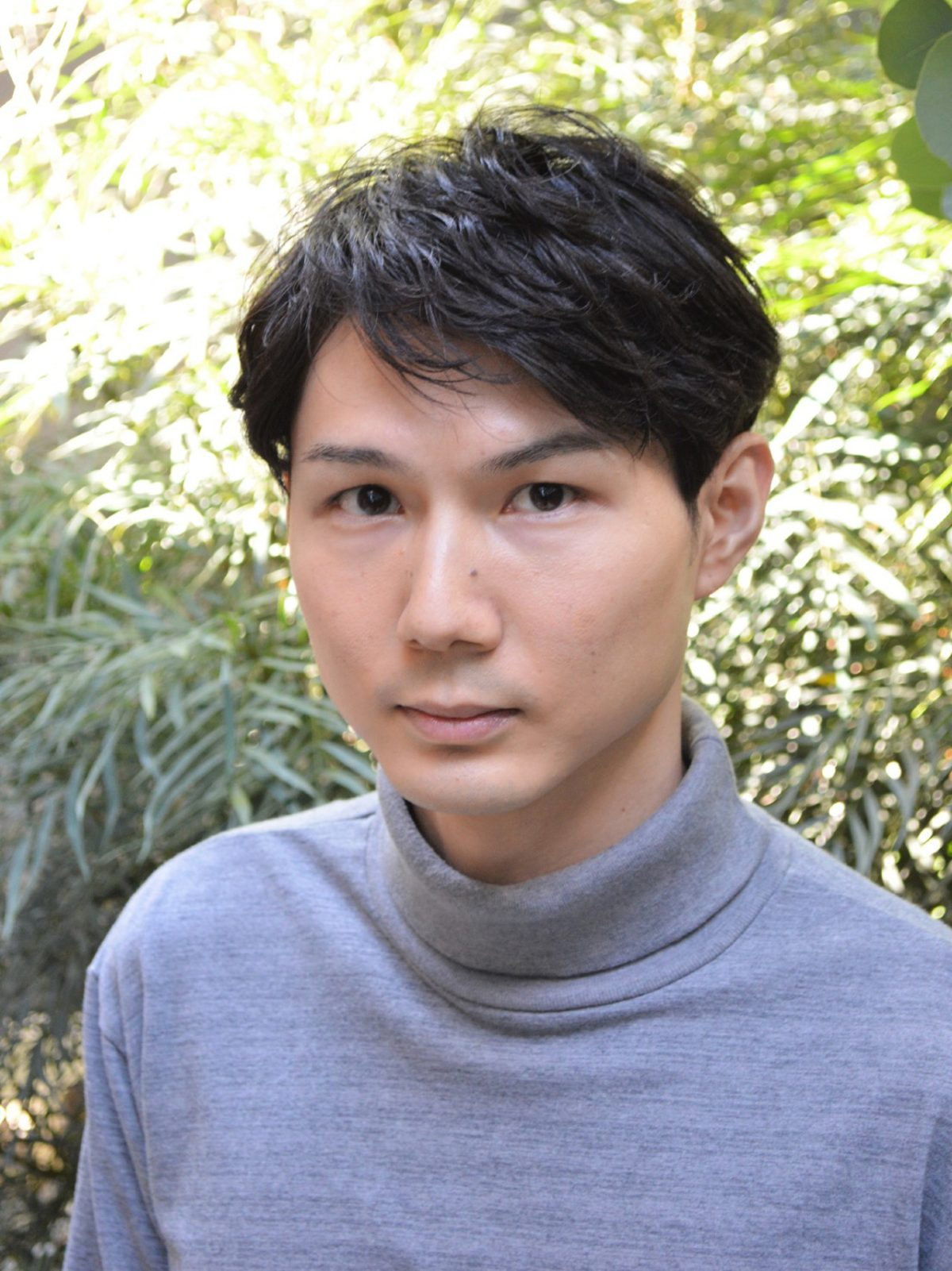亀山浩史Hirofumi Kameyama