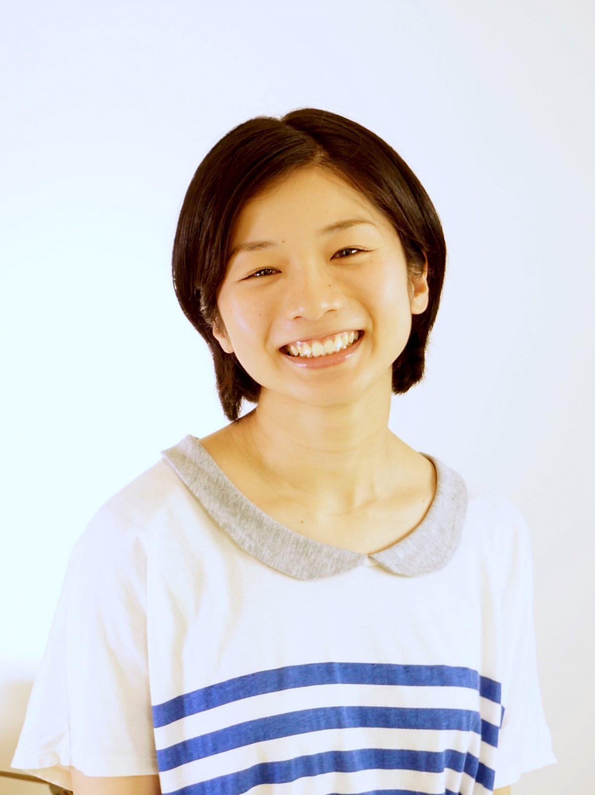 井上みなみMinami Inoue
