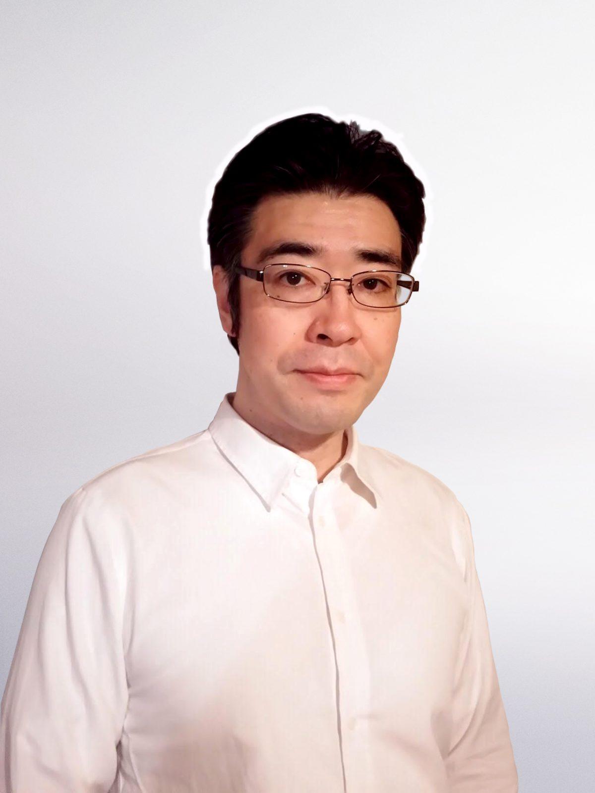 代田正彦Masahiko Shirota