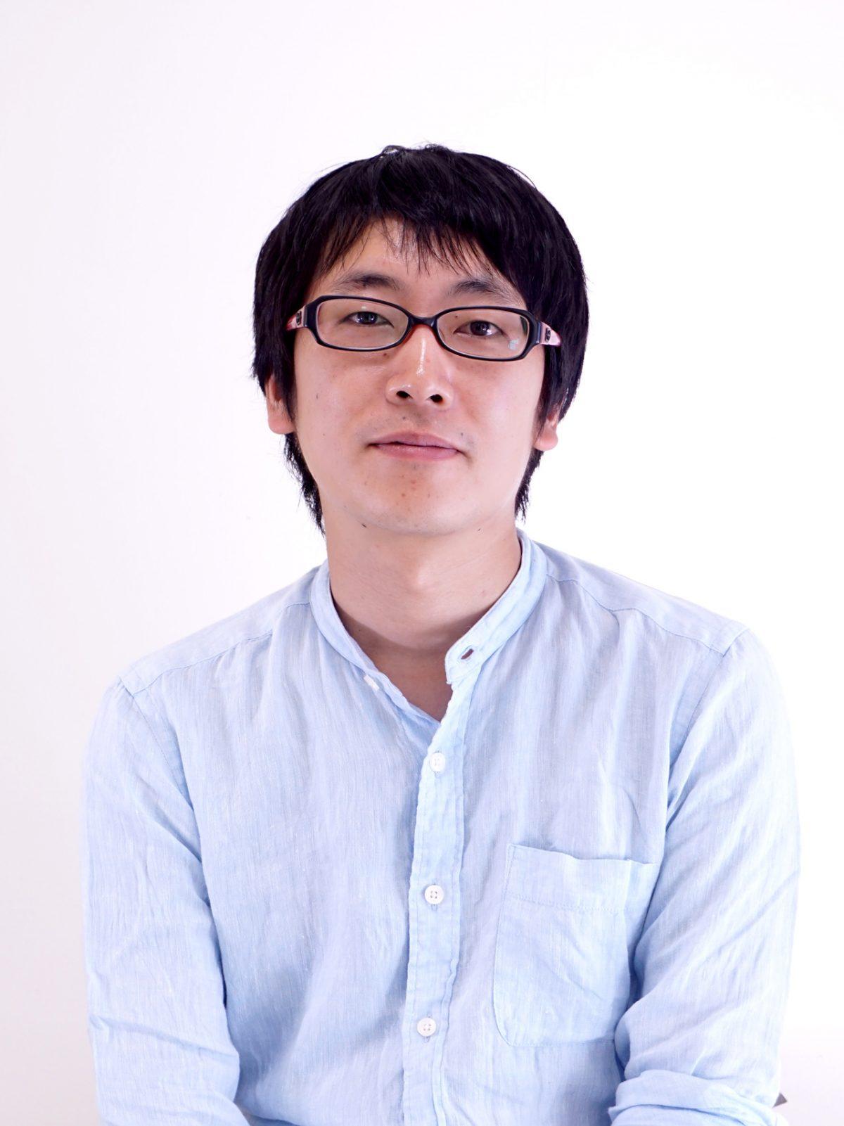 伊藤毅Tsuyoshi Itou
