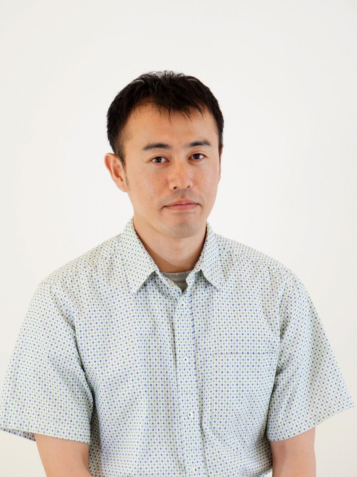 佐野陽一Youichi Sano
