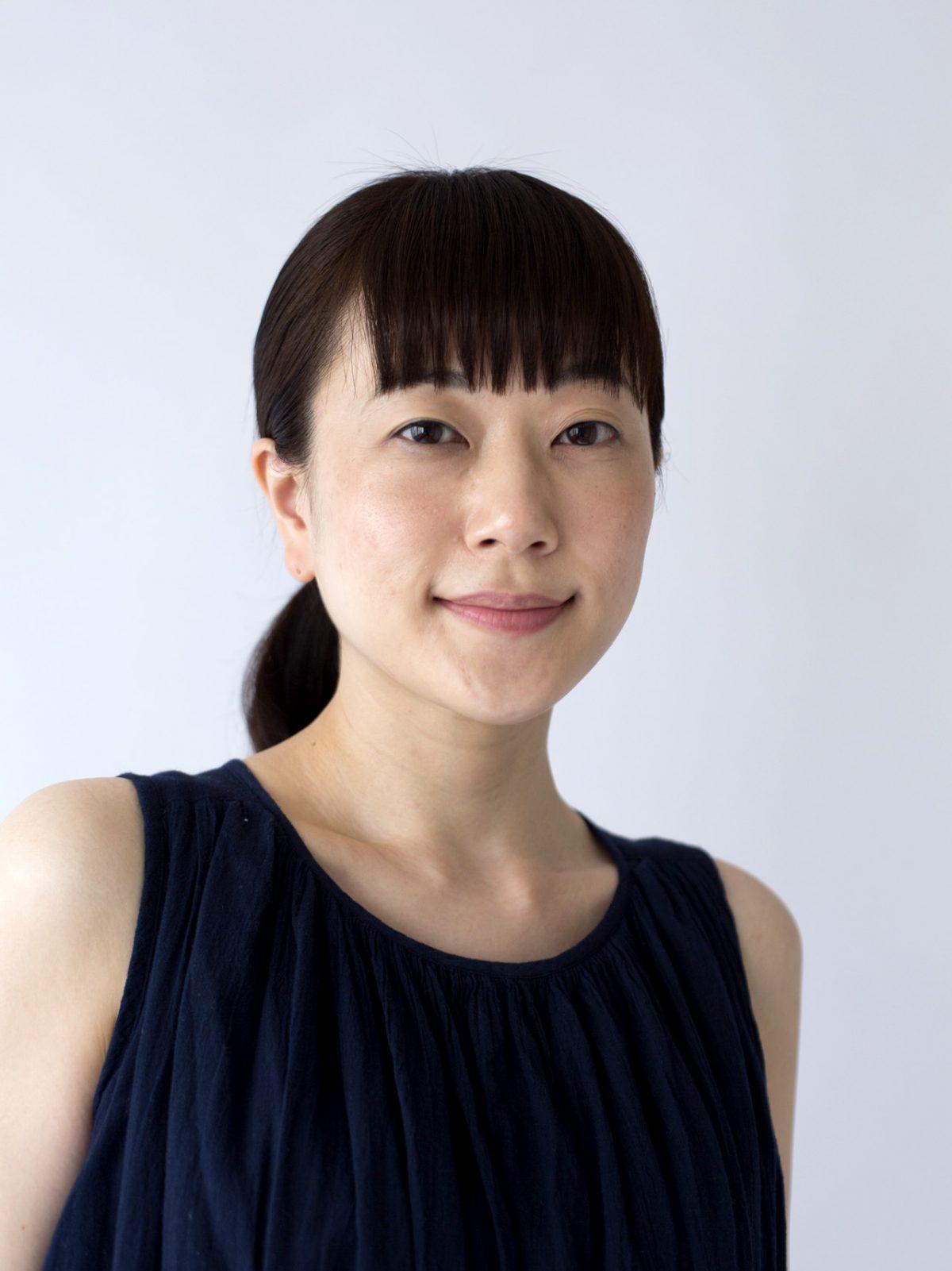 坂倉奈津子Natsuko Sakakura