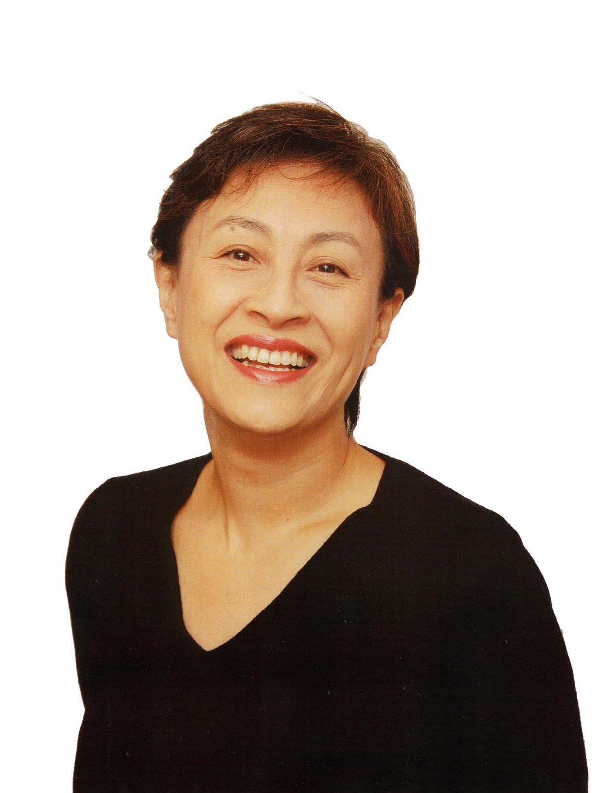 大崎由利子Yuriko Osaki