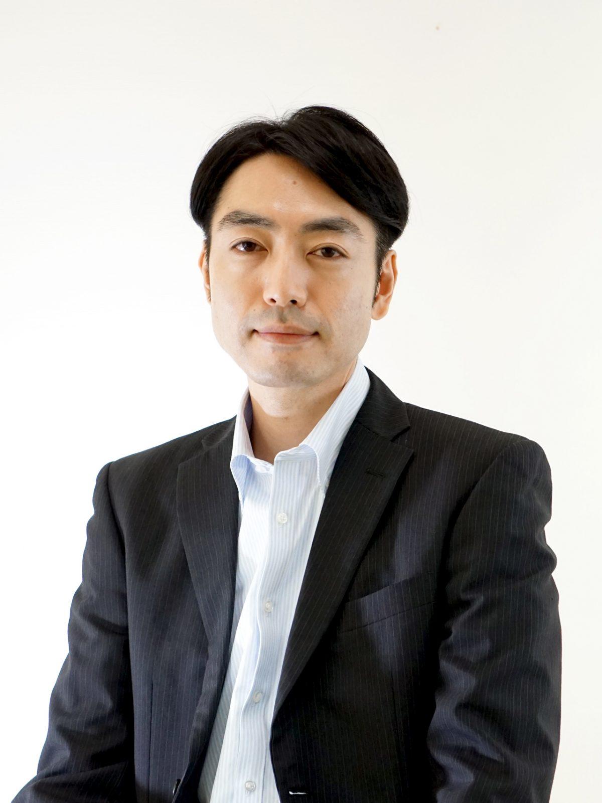 大竹直Tadashi Otake