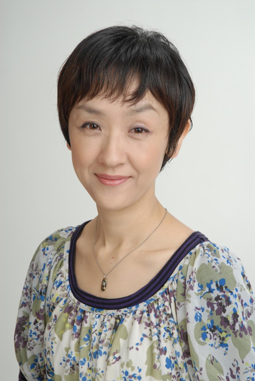 大西智子Tomoko Ohnishi