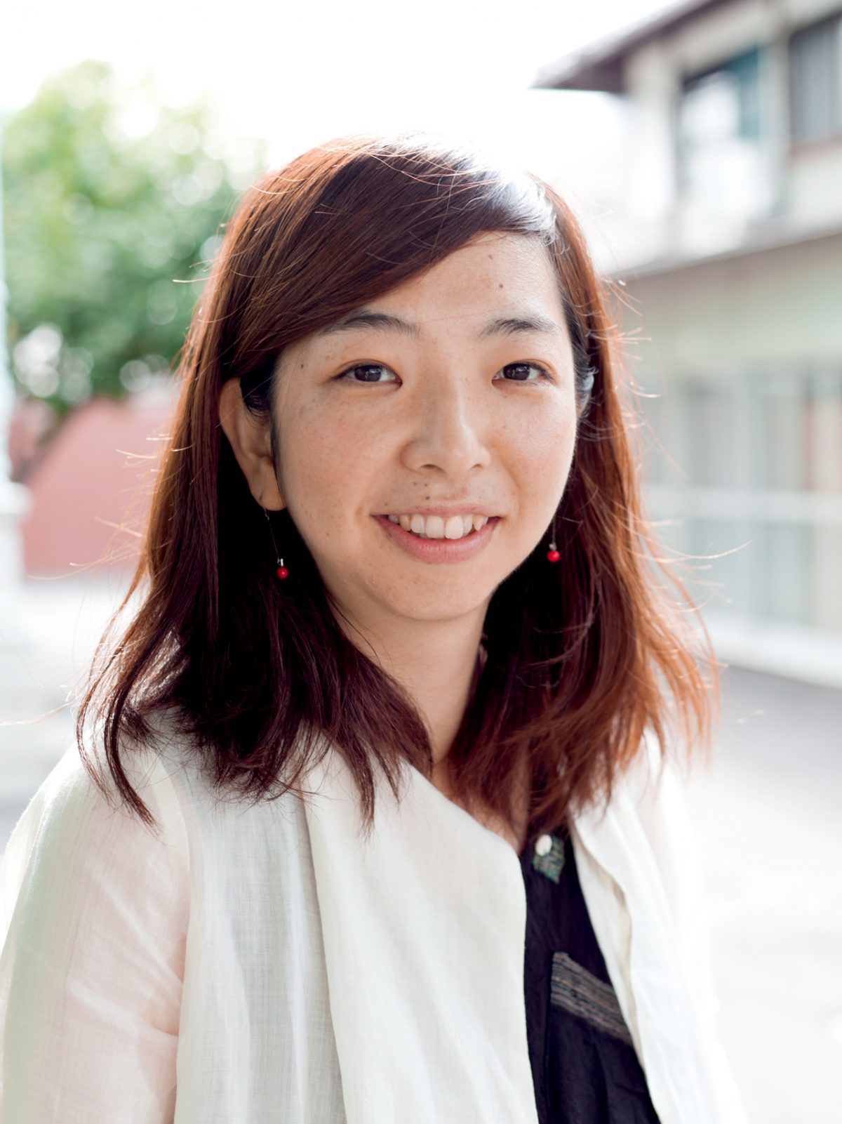 宮部純子Junko Miyabe