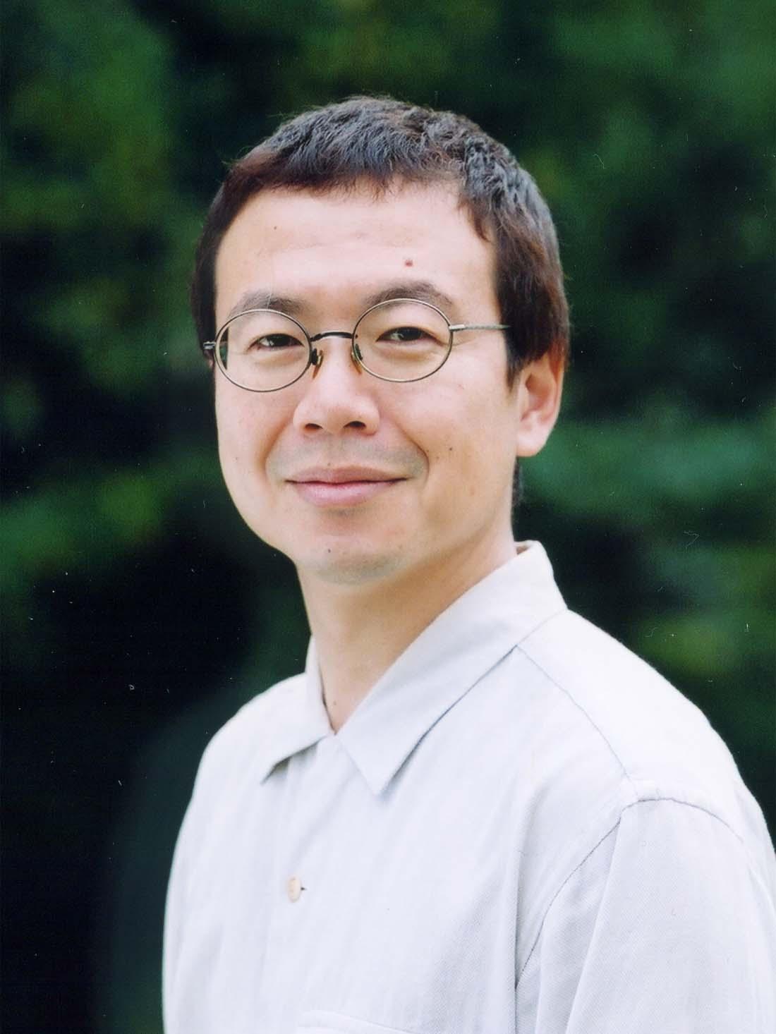 山内健司Kenji Yamauchi