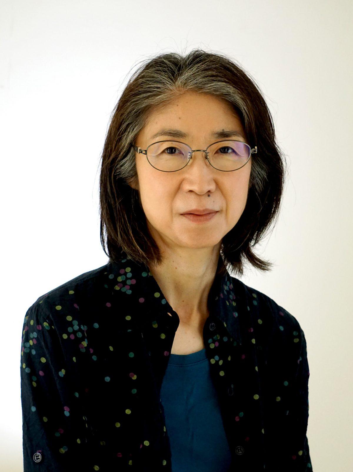 山村崇子Takako Yamamura