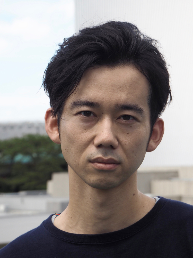 山科圭太Keita Yamashina