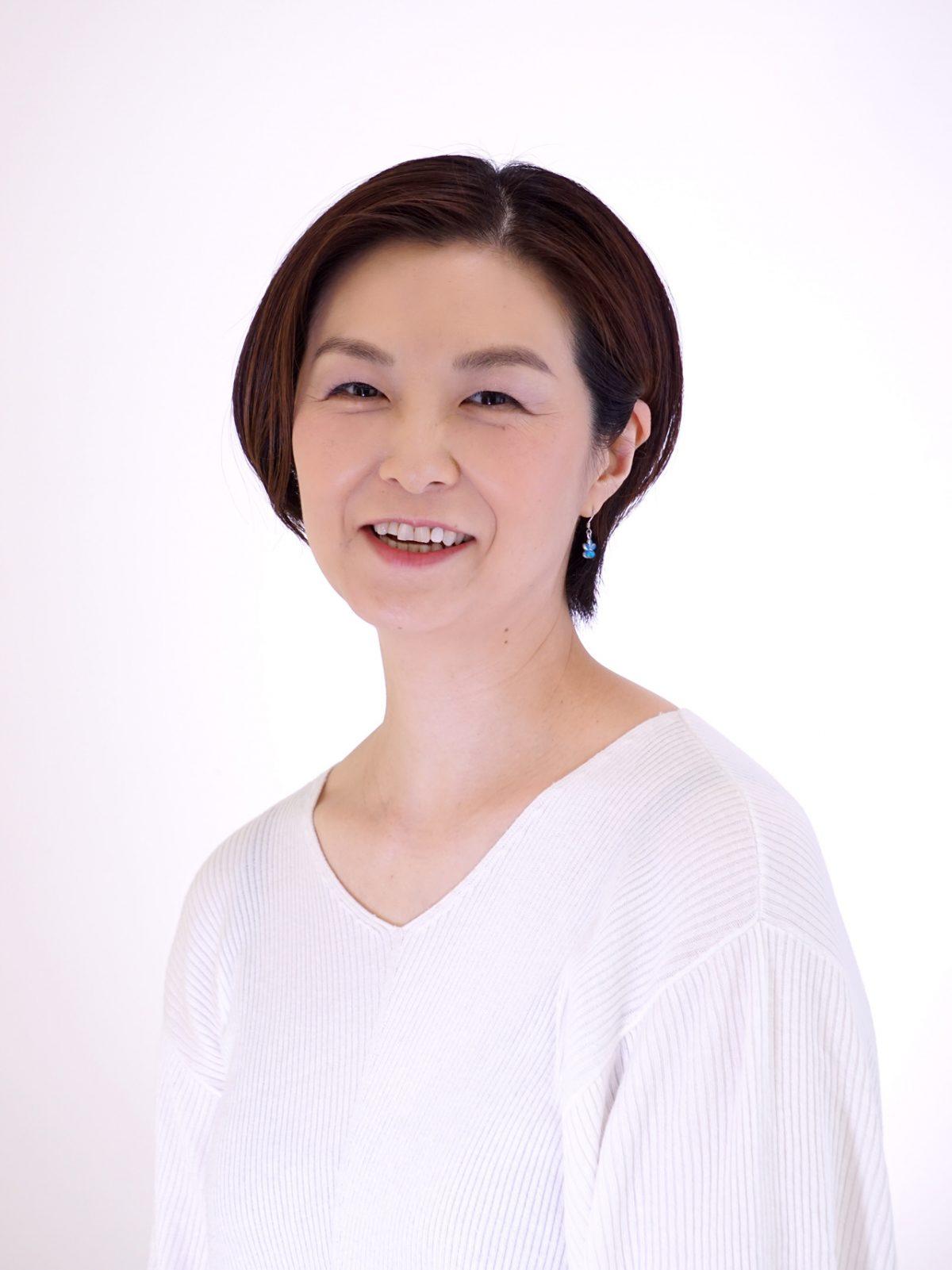 岡部和華子Wakako Okabe