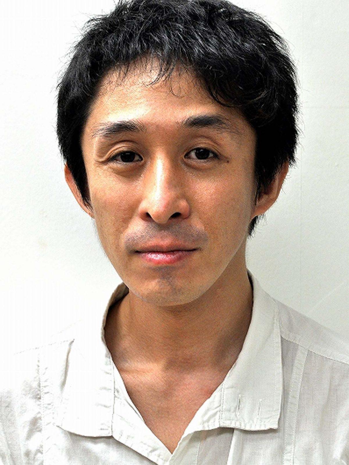 成川知也Tomoya Narikawa