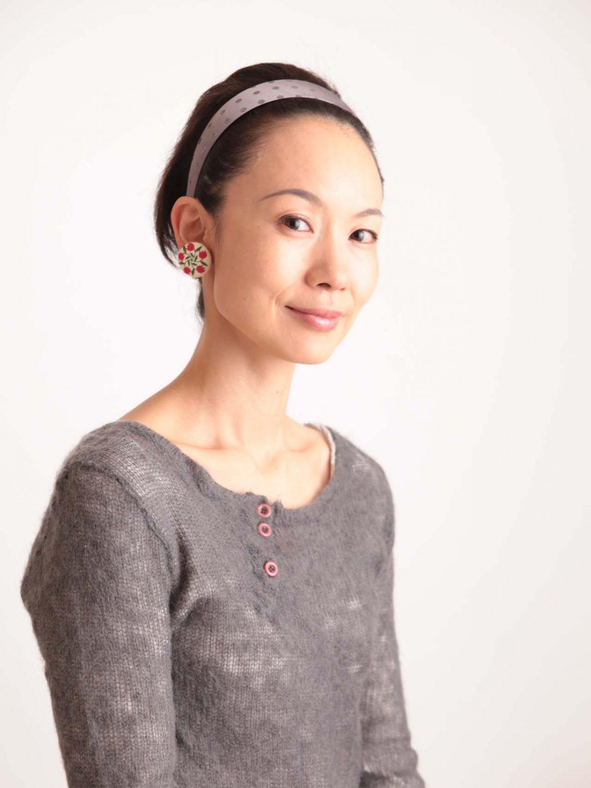 木下祐子Yuko Kinoshita