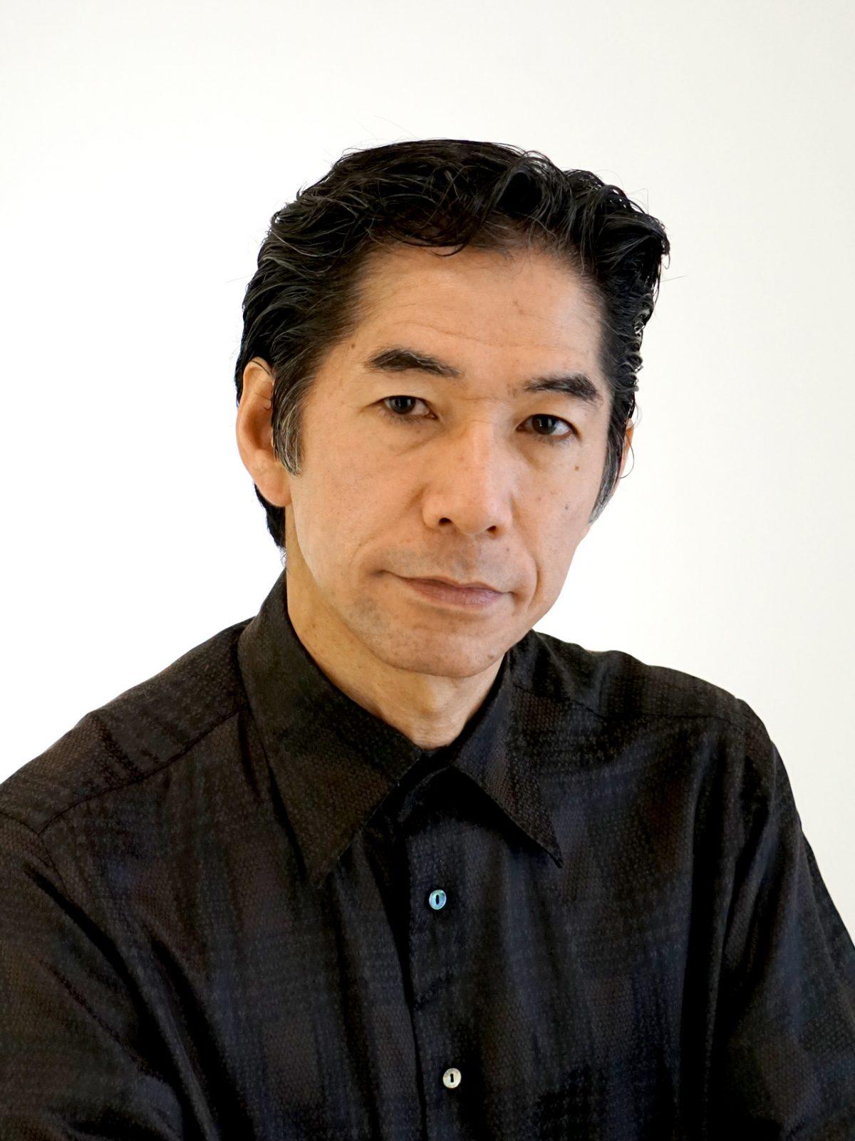 村上哲也Tetsuya Murakami