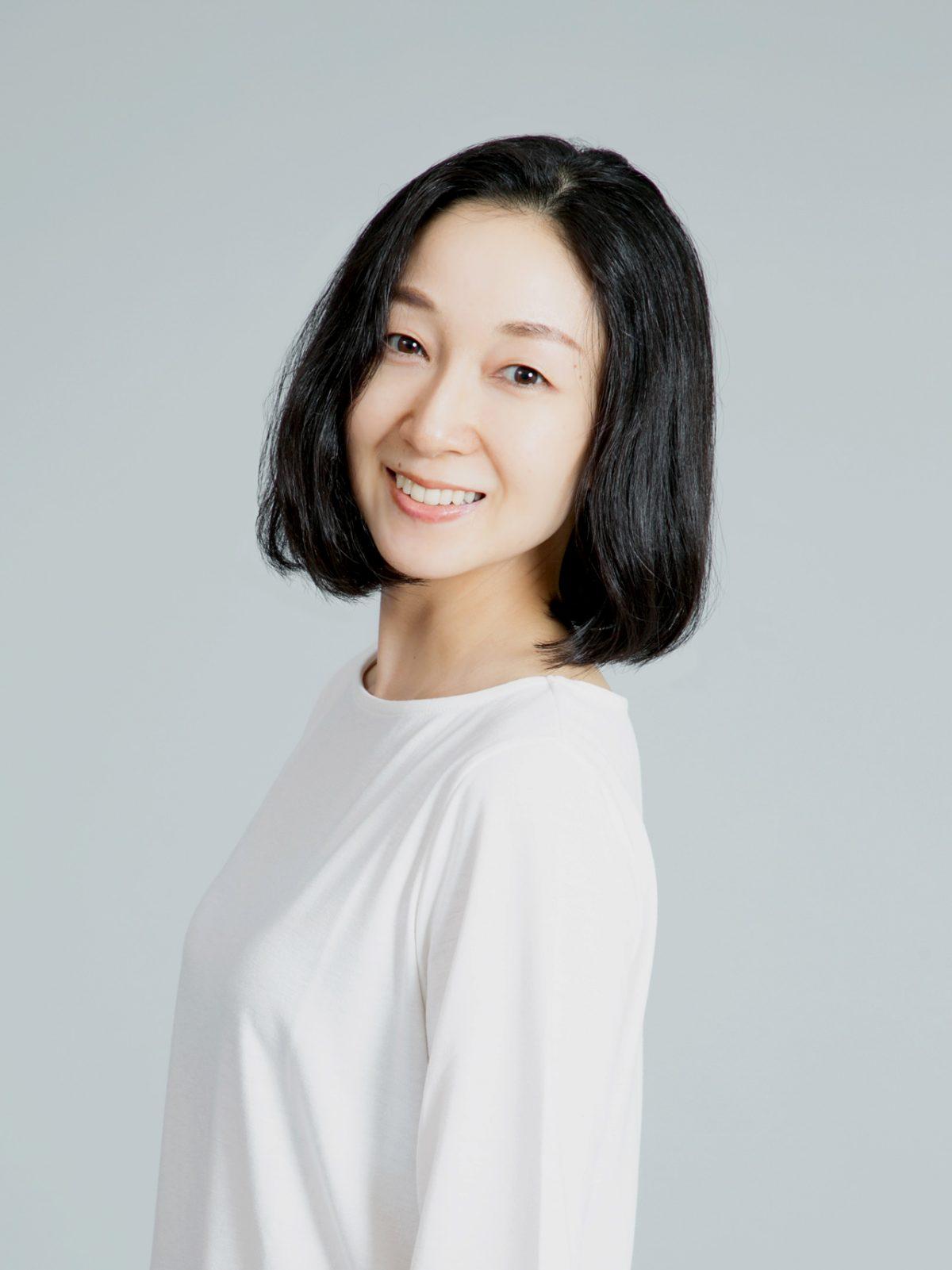 村田牧子Makiko Murata