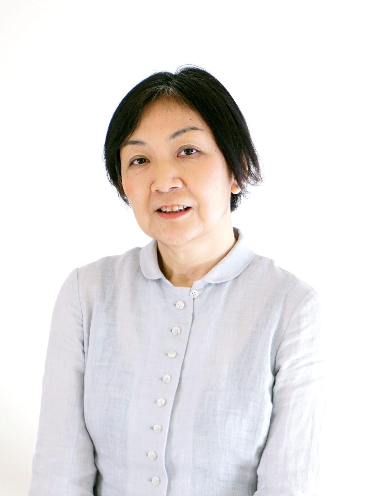 松田弘子Hiroko Matsuda