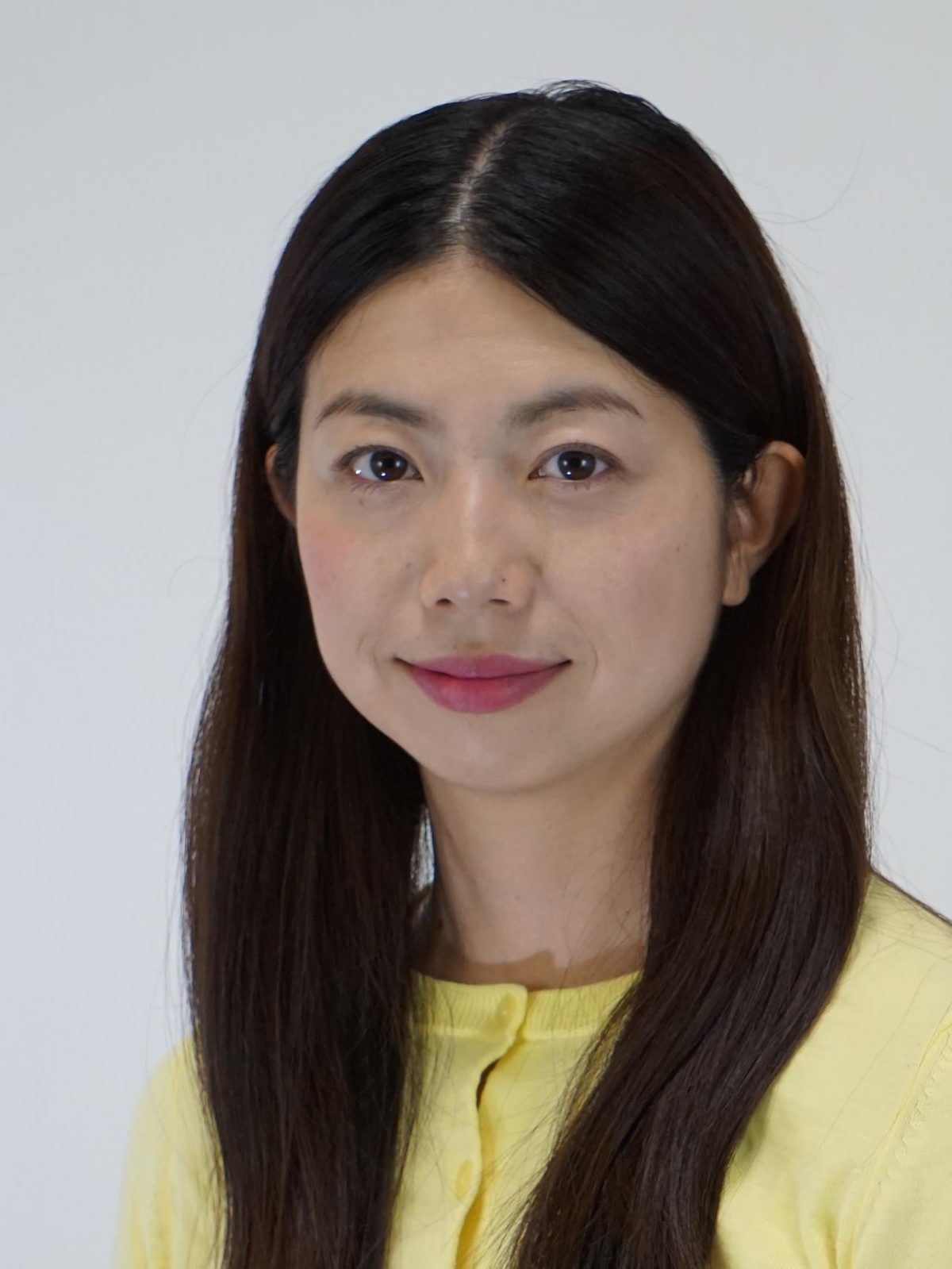 森岡望Nozomi Morioka