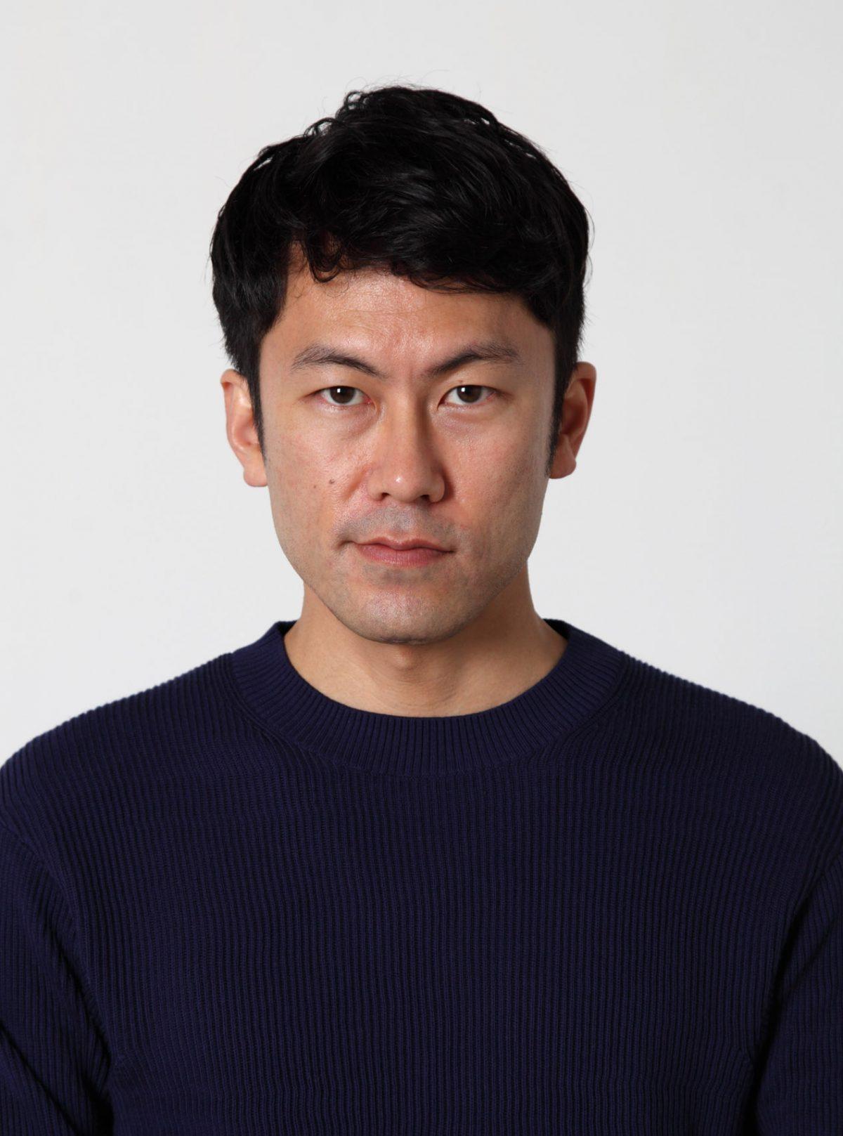 河村竜也Tatsuya Kawamura
