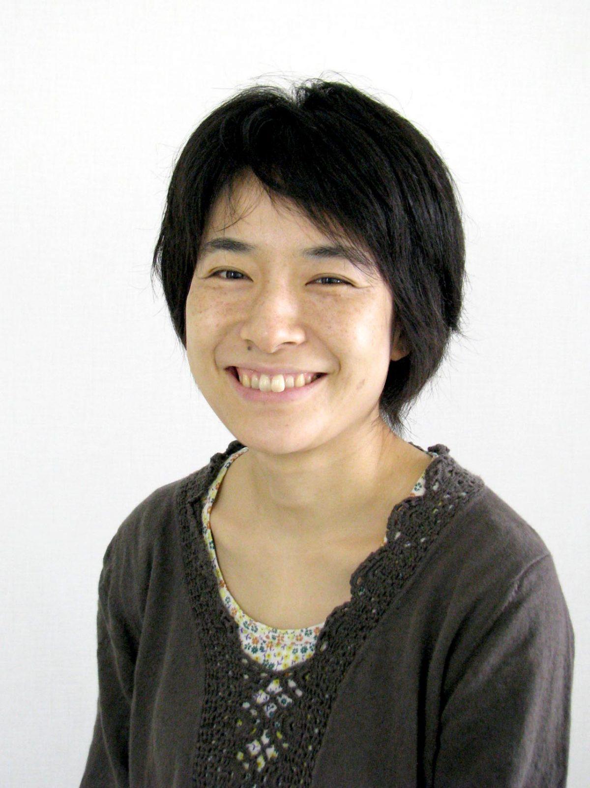 渡辺香奈Kana Watanabe