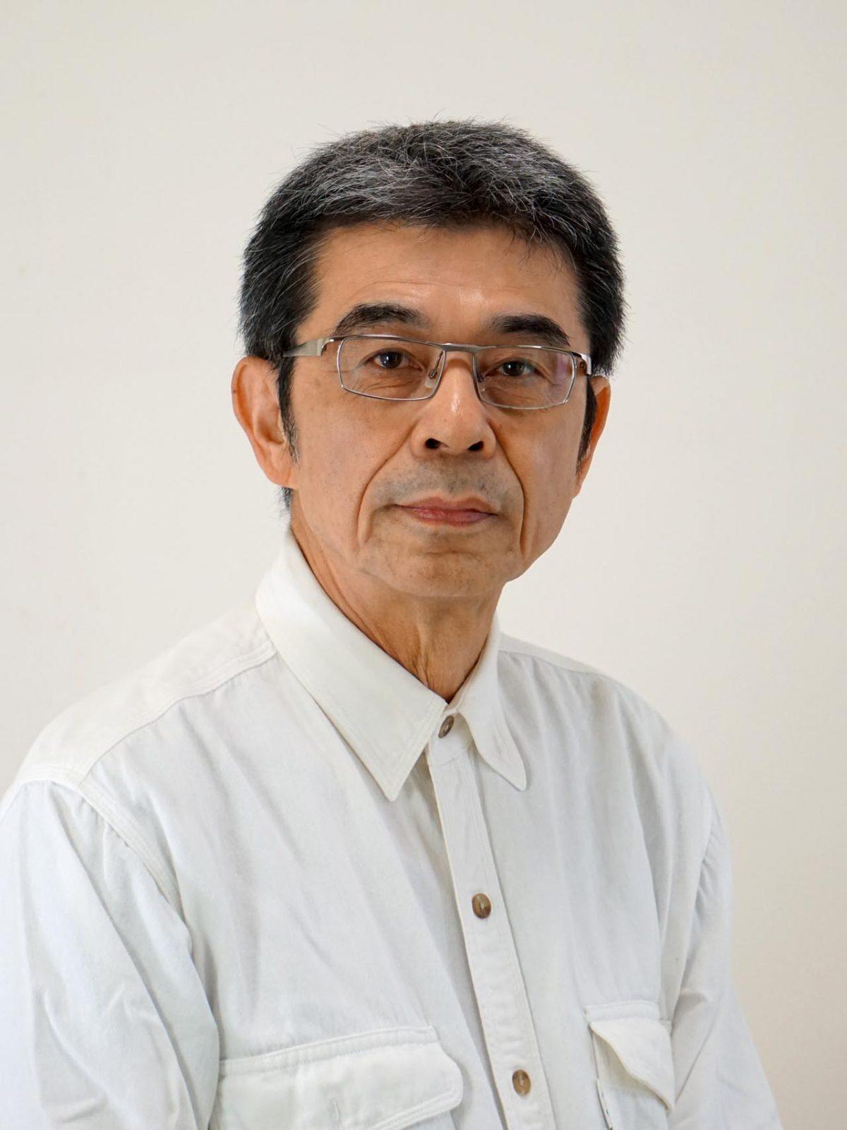 猪股俊明Toshiaki Inomata