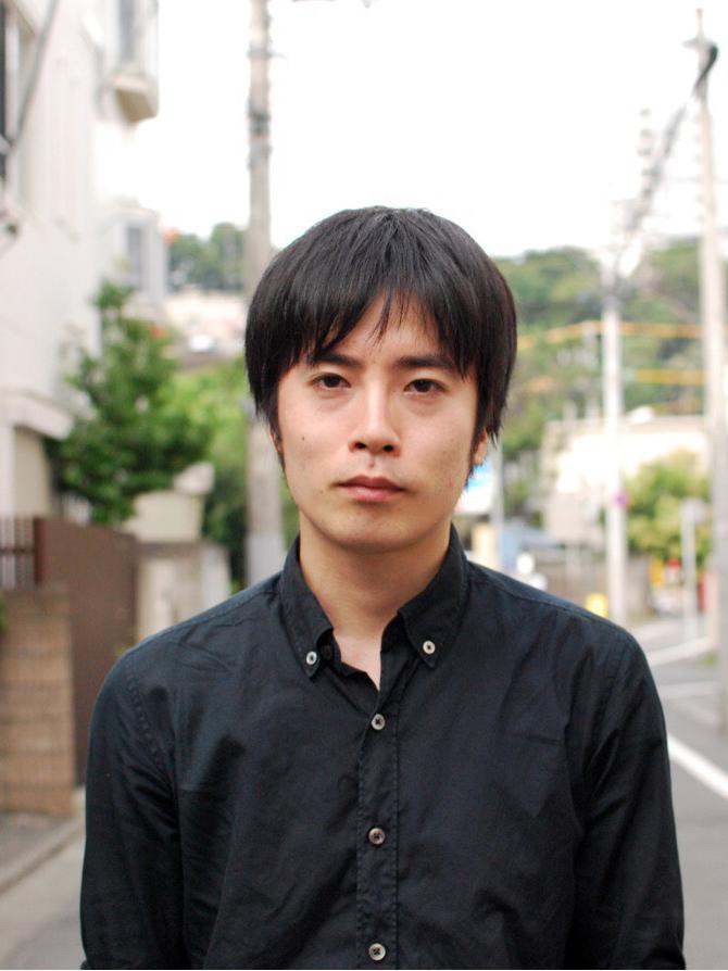 玉田真也Shinya Tamada