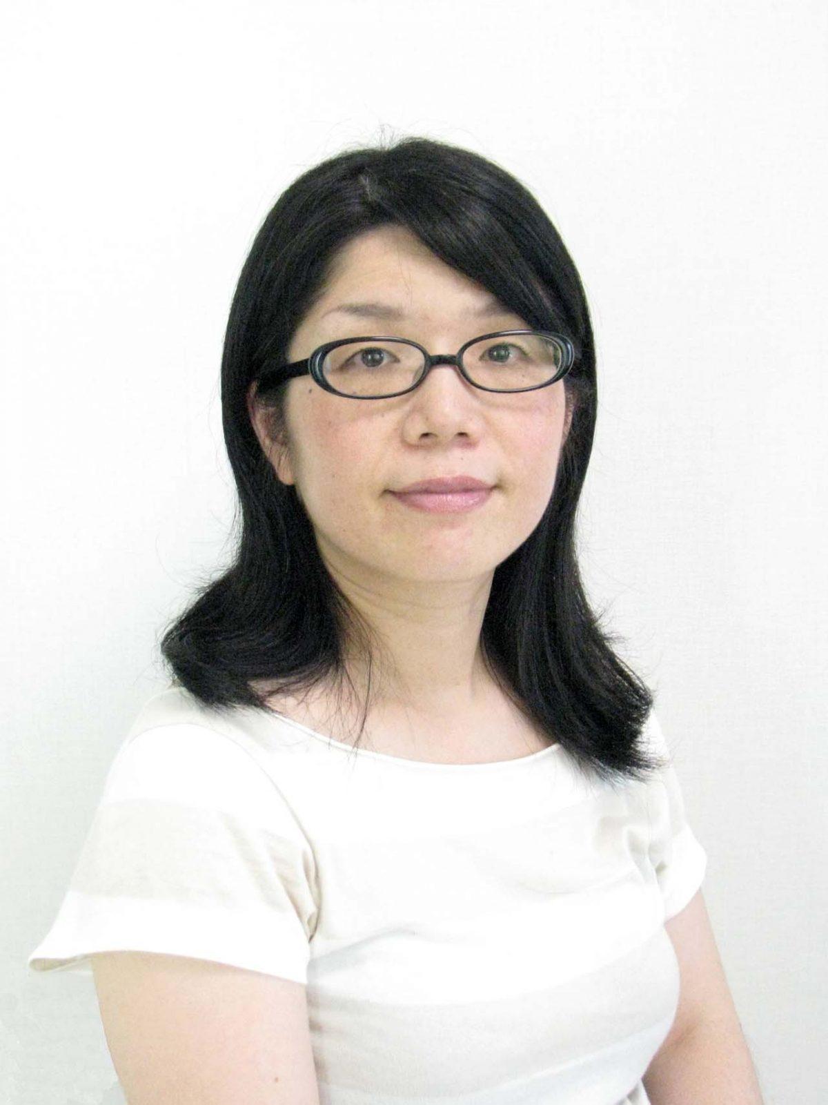 田原礼子Reiko Tahara