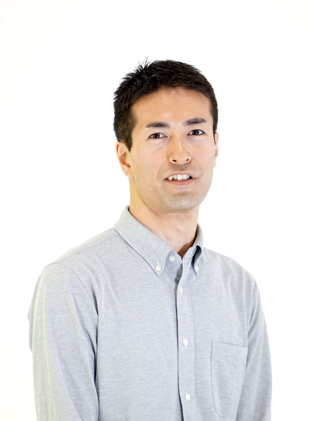 田村元Gen Tamura