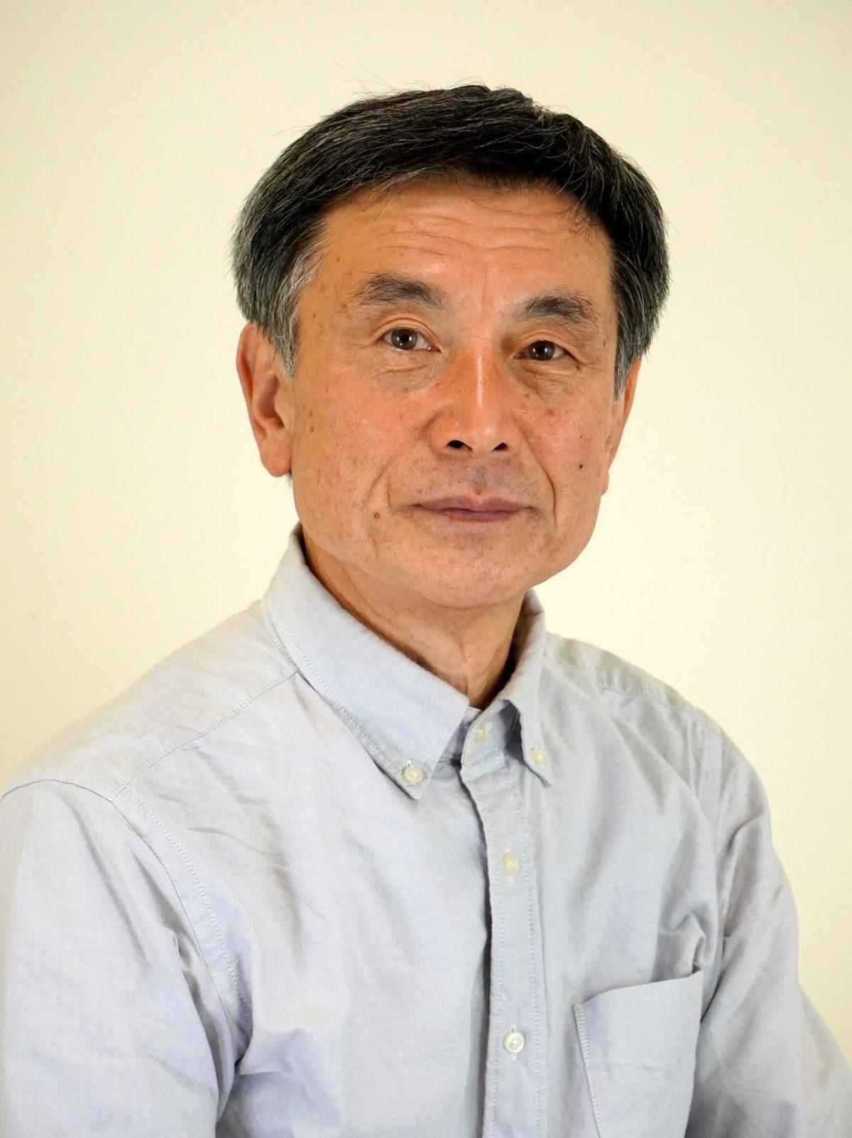 藤川修二Shuji Fujikawa