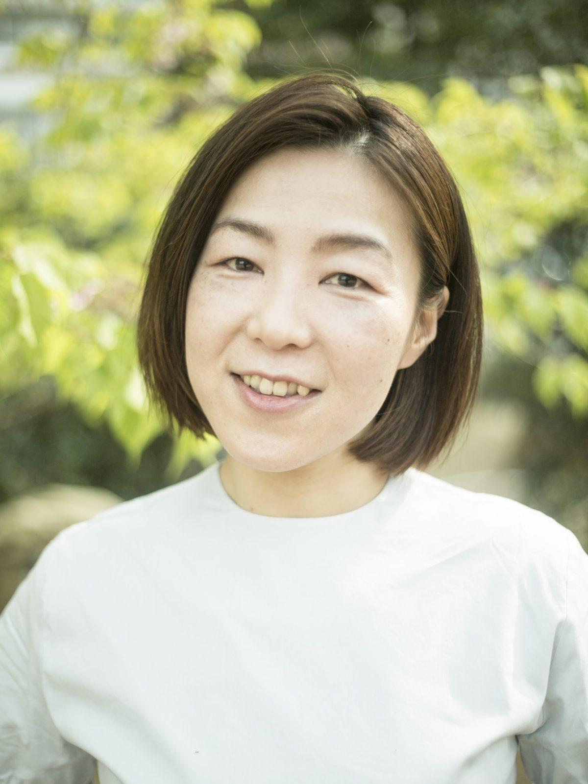 西田麻耶Maya Nishida