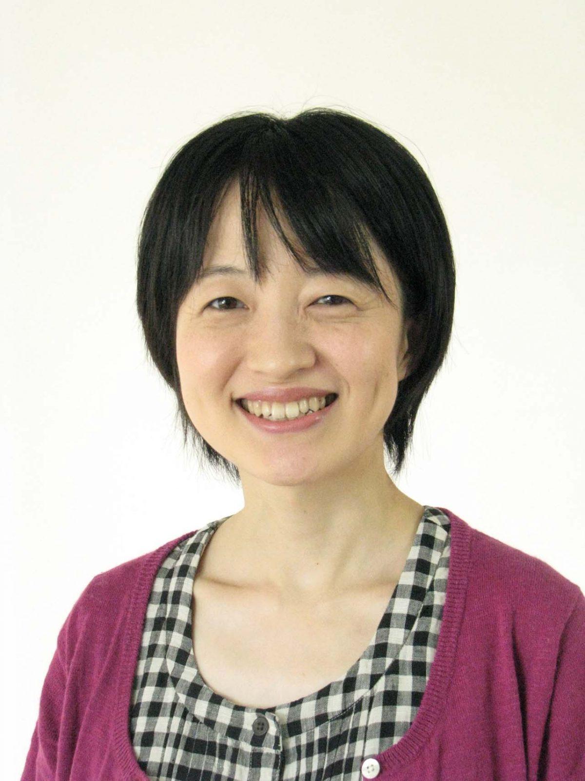 辻美奈子Minako Tsuji
