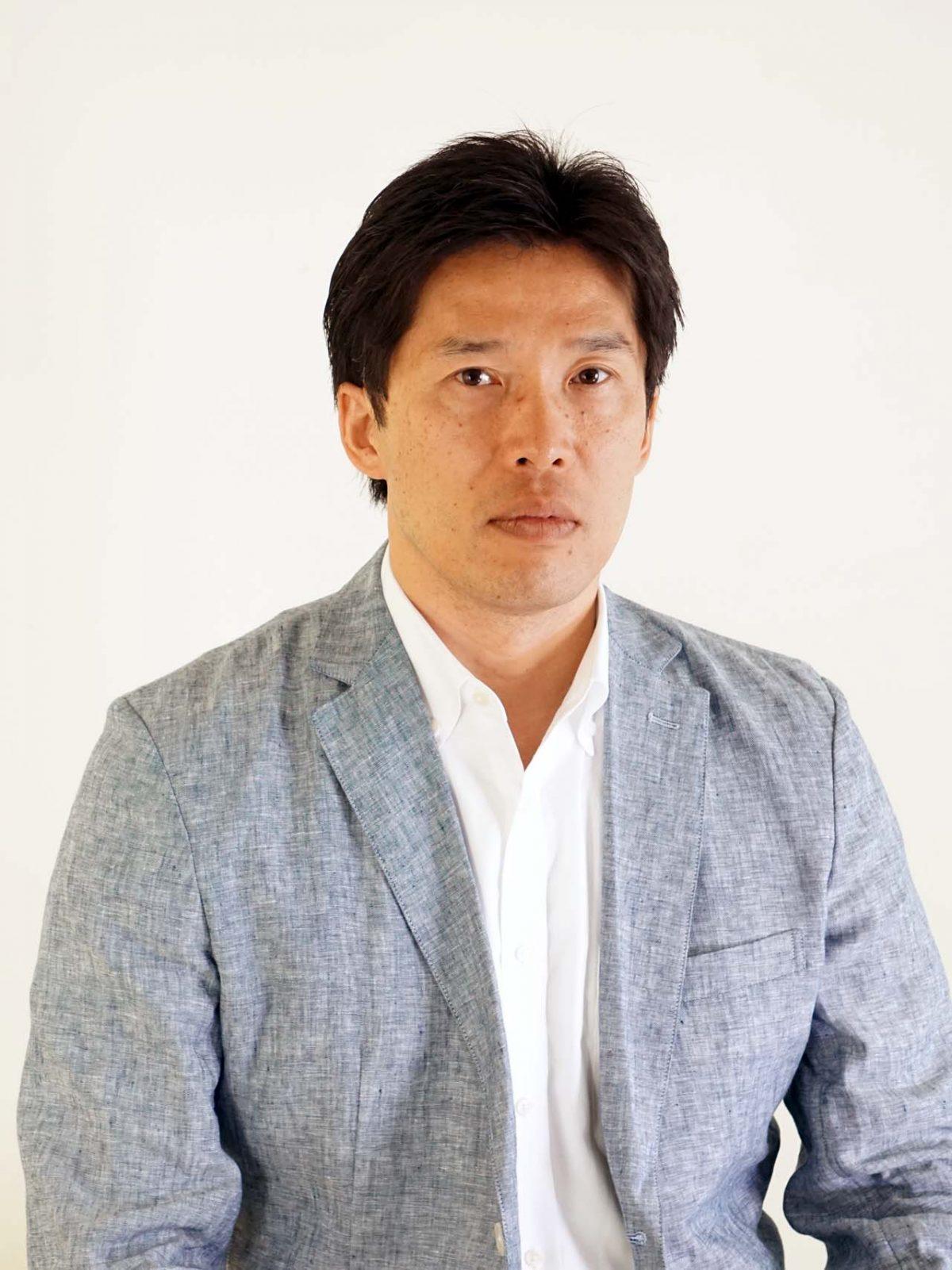 近藤強Tsuyoshi Kondo